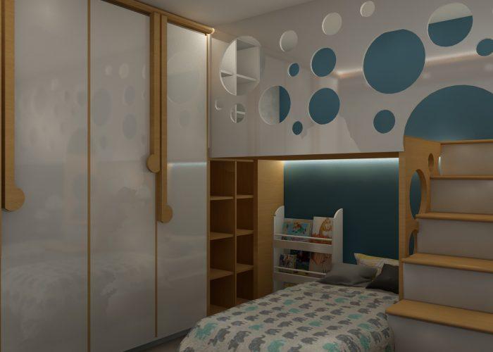 Sabri_Asipov_kid room Picture # 3