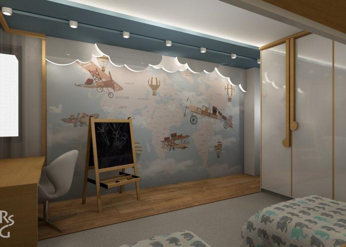Sabri_Asipov_kid room Picture # 5+